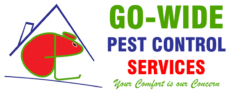 Go-Wide Pest Control Services