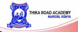 Thika road academy