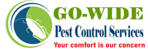 Go-Wide Pest Control Services